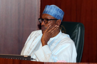 Presidency affirms Buhari's ruthless stance on ballot box snatchers, slams PDP