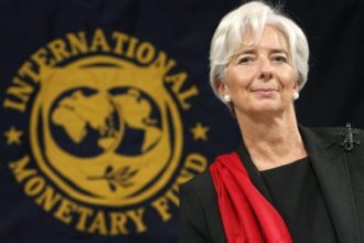 IMF expresses worry over Nigeria's rising debt profile