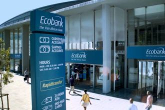 Four Million Users Sign Up on Ecobank Mobile App
