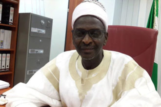 BREAKING: Another lawmaker, Senator Mustapha Bukar is dead
