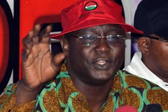 NLC to workers: Vote out governors who refuses to pay N30,000 minimum wage
