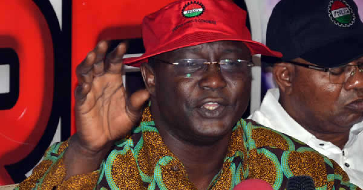 May Day: Be diligent as you await new minimum wage, NLC tells workers