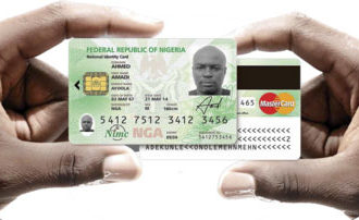 National ID: FG to enrol 70 million by December 2019