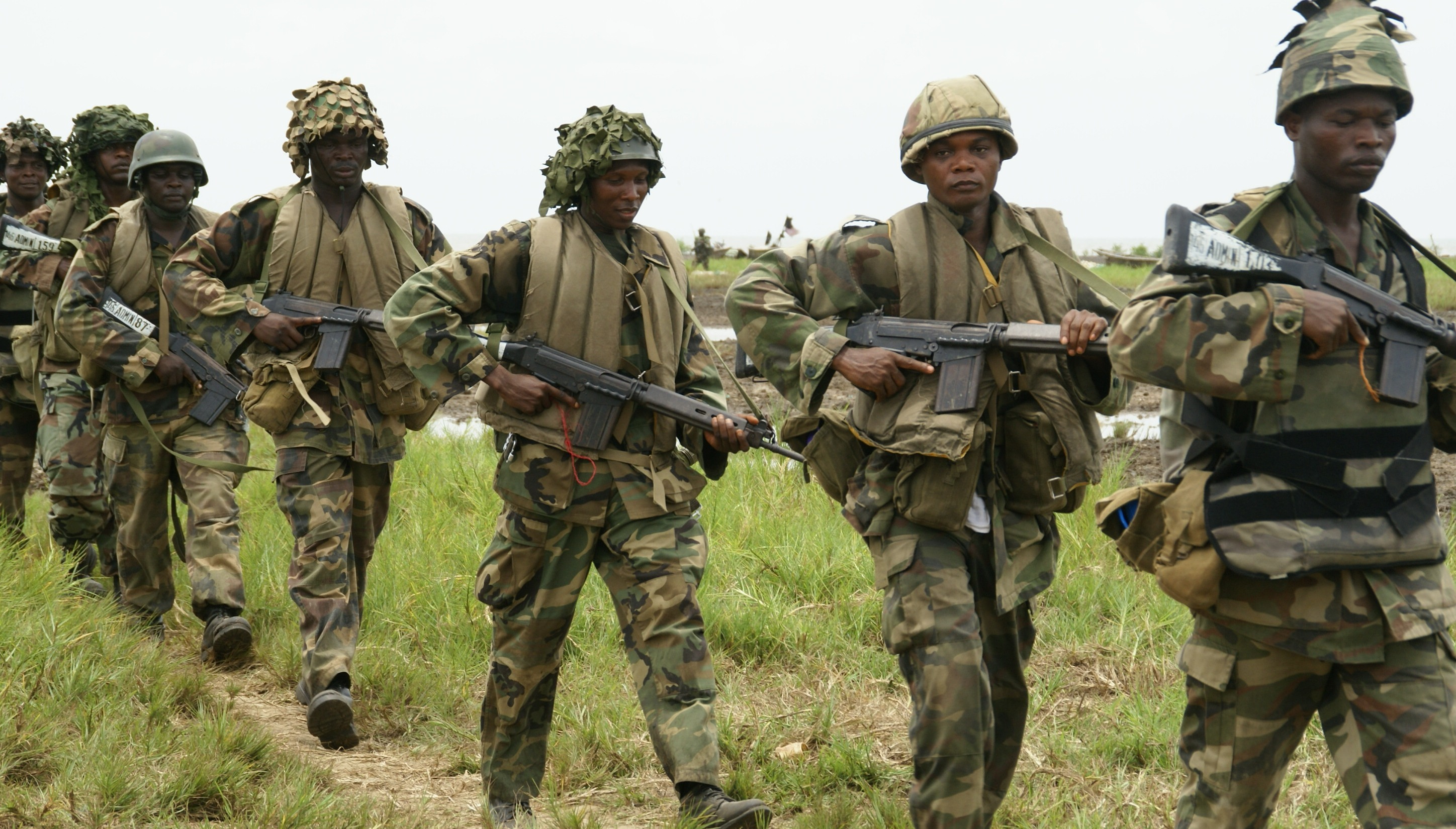 Boko Haram: 70 soldiers face court martial
