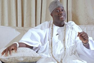 PVCs: Ooni orders closure of markets in Ife