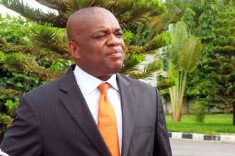 EFCC re-arraigns Orji Kalu, raises charges to 39 counts