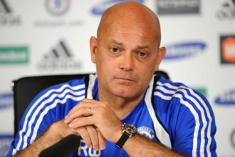 Former England captain Ray Wilkins dies at 61
