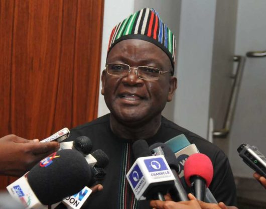 Benue assembly approves Ortom's N3.5bn loan request