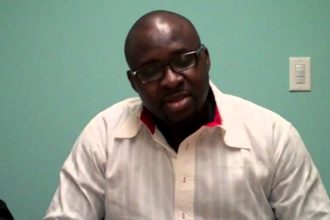 DSS release detained OSIWA Nigeria director hours after interrogation