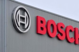 Bosch opens new experience centre in Lagos