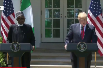 Nigeria to invite Trump after 2019 elections – Official