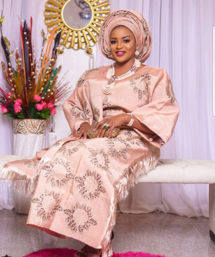 I collapsed after Fulani Herdsmen invaded my farm - Nollywood actress, Funke Adesiyan