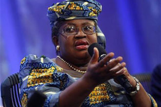 EFCC summons Okonjo-Iweala over withdrawal of $500m Abacha loot
