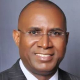 Mace Theft Probe: Omo-Agege declines comment, says matter in court