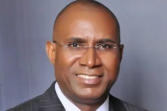 Senate invasion: Reps approve 180 days' suspension for Omo-Agege