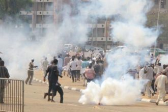 El-Zakzaky: Soldiers, shiites clash in Abuja, three dead, others injured