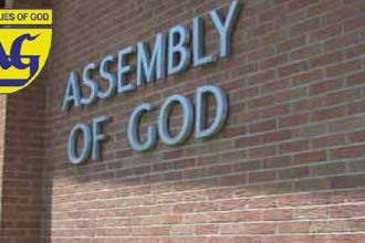 Leadership Tussle: Court dismisses case against Assemblies of God Church