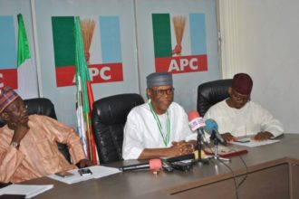 Why APC fixed June 23 for National Convention