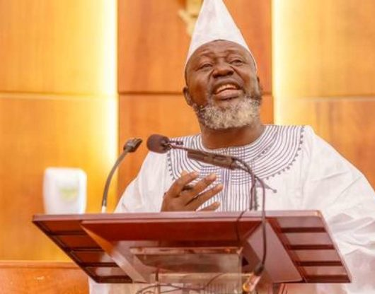 Oyo 2019: We are not bothered about your 'empty' threats - APC tells Shittu