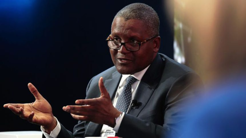 2019 Forbes : Dangote retains Africa's Richest Man title