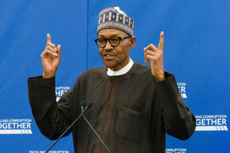 Presidential poll: Tribunal judgment victory for Nigerians - Buhari