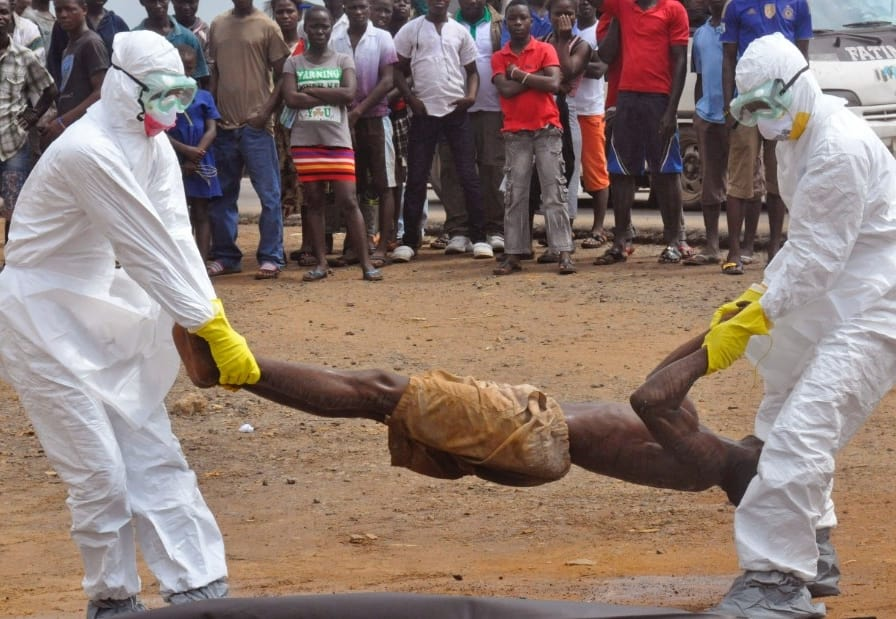 NCAA cautions airlines over Ebola resurgence in Congo