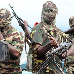 Gunmen abduct NTA worker, demand N15m in Ogun
