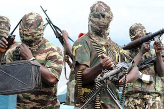 Gunmen abduct 18 traders in Niger