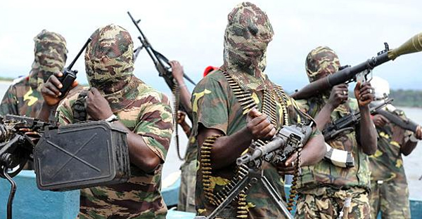 Gunmen kills policeman, kidnap three Chinese at Osun mining site