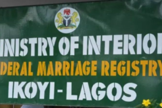 FG opposes Court judgement, says marriage conducted in Ikoyi registry is legal