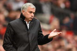 FA Cup: Chelsea didn't deserve it - Mourinho