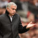 Manchester United sack Jose Mourinho as manager after Liverpool defeat