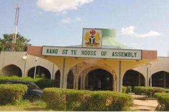 Police seal Kano Assembly over plots to impeach Speaker