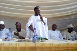 Increase in Piety During Ramadan: K-RAD felicitates with Osun Muslims