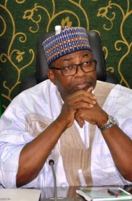 Bauchi Governor accepts deputy's resignation