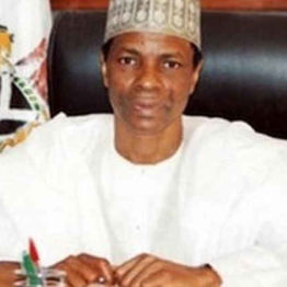 Shagari, four others docked for alleged N500m fraud