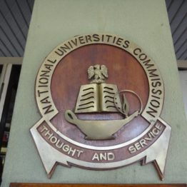 Recent university rankings are fake - NUC