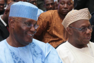 BREAKING: God will never forgive me if I support Atiku for president - Obasanjo