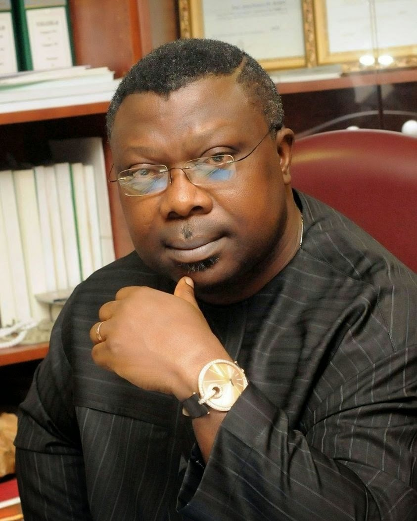 2018: Omisore's governor ambition splits Osun SDP