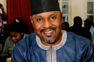 I can take a pornographic role - Saidi Balogun