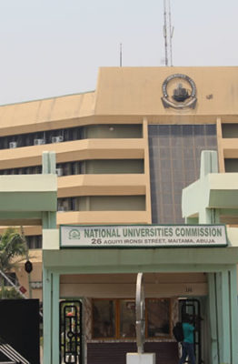 [FULL LIST] NUC releases names of accredited post-graduate awarding universities