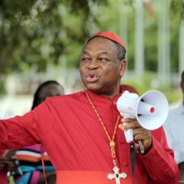 Killings: Onaiyekan calls for peace among Nigerians
