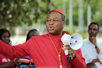 We have lost confidence in your government, Nigerian bishops tells Buhari