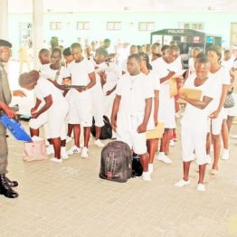 PSC shortlists 37,062 for police recruitment exam
