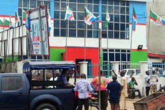 APC secretariat agog as convention holds today