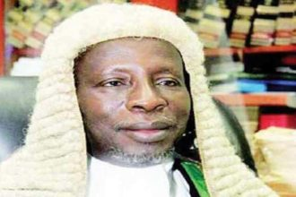 CJN swears in Kafarati as Chief Judge of Federal High Court