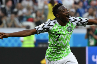 Ahmed Musa arrives in Riyadh Friday to assume Al-Nassr duties