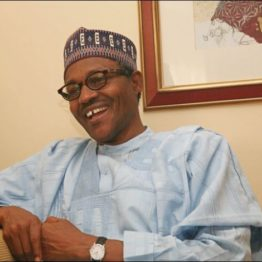I can't go to jail after my administration - Buhari boasts