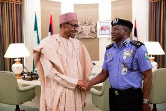 Killings: FG okays 2000 Special Security Personnel for Zamfara - IGP