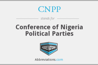 NFIU policy will ground 774 LGs - CNPP